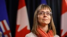 Alberta prepares to introduce further restrictions as COVID-19 cases rise