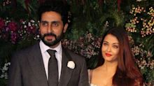 Aishwarya brings out the best in me, says Abhishek Bachchan