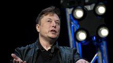 Tesla Slumps as Battery Day Letdown Clouds $320 Billion Gain