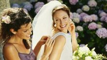 How to Be the Ultimate Maid of Honor