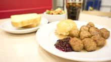 Ikea Is Opening A Pop-Up Restaurant (And Yes, There Will Be Meatballs)