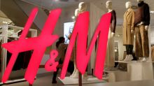 H&M shares fly off the shelves as turnaround strategy shows promise