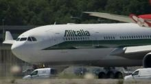 Lufthansa urges Alitalia to slim down ahead of deal