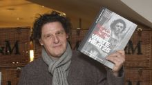 Russell Crowe to write, direct and play Marco Pierre White in biopic movie