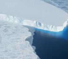 'Teetering at the edge': Scientists warn of rapid melting of Antarctica's 'Doomsday glacier'