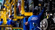 Ford set to reach deal with Alibaba to sell cars online