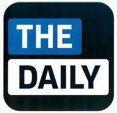 Is The Daily on thin ice?