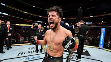 Cejudo will defend bantamweight title vs. Aldo