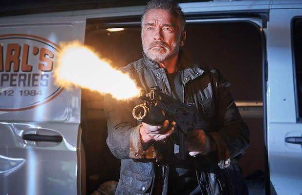 'Terminator: Dark Fate' Powers to $2.35 Million at Thursday Box Office - Yahoo News Canada
