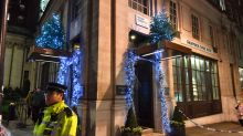 Romanian security guard knifed to death at Park Lane NYE party came to London 'for better life'