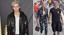 Troye Sivan is 'super happy' for Justin Bieber and Hailey Baldwin