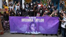 Ballistics record in Breonna Taylor case doesn't match Kentucky attorney general's findings