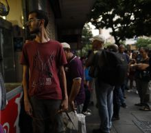 Venezuela capital in the dark again after massive blackout