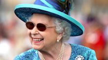 The Queen is opening up her Buckingham Palace garden for summer picnics