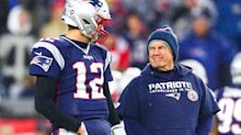 Bill Belichick doesn't reveal if he congratulated Tom Brady after Super Bowl win with Bucs