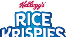 Kellogg's® Introduces A Sweet New Twist On A Fan-Favorite With New Strawberry Krispies®