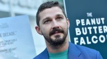 Shia LaBeouf Sets the Record Straight on Knocking Tom Hardy Out and Not Showering on the 'Fury' Set