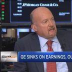 Jim Cramer: Why General Electric's new CEO seem like 'my ...