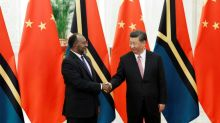 Reporter blames 'cruel' Vanuatu ban on China coverage