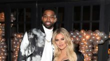 Did you catch Khloé Kardashian's subtle comment about the Tristan Thompson cheating scandal?