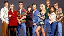 """Beverly Hills"": le casting rend hommage à Luke Perry pour ses 54 ans"