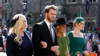 Prince Harry's handsome cousin will be your new royal crush