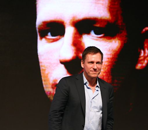 Forget Trump: Peter Thiel Is So Dangerous And Fascinating You Have To Watch Him Tonight