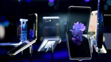 Caso de coronavírus em fábrica da Samsung afeta produção do Galaxy Z Flip