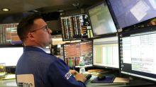 Surveillant les taux, Wall Street monte prudemment