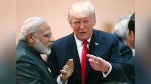 India lodges protest over Trump's Kashmir mediation comment on PM Modi, US clarifies it is a bilateral issue