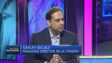 Over the next decade, our opportunities are 'limitless': Bajaj Finserv