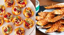 Thanksgiving Appetizers to Kick Off the Holiday Right