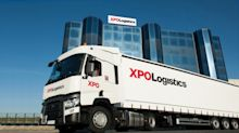 Why XPO Logistics Stock Jumped Today