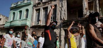 Protestas callejeras podrían presionar a Cuba para acelerar reformas económicas