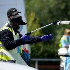Coronavirus: Randox recalls up to 750,000 test kits over safety concerns