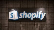 Shopify Stock Benefits As Platform Learns More About End-User Customer