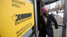 Burnaby resident 'disgusted' by parachute candidate Jagmeet Singh