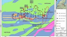 Anaconda Mining intersects 7.87 g/t gold over 7.0 metres at Argyle; defines another high-grade zone