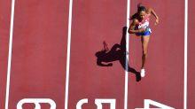 拼史上最多10獎牌 田徑女王Felix最後的奧運開始了