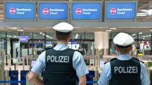 德國機場警察戒備 專捉有小朋友家庭所為何事?