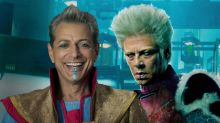 Thor: Ragnarok's Grandmaster may appear in a Marvel movie with The Collector