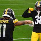 Ben Roethlisberger and the Steelers blow out the Browns
