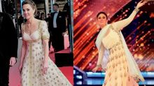Kate Middleton literally wore an Anarkali, know how you can get this look