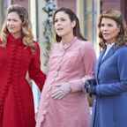 Hallmark Promises Fans That 'When Calls the Heart' Will Continue (Without Lori Loughlin)