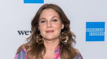 Drew Barrymore gets candid about body image: 'I have stood in my closet and just cried'