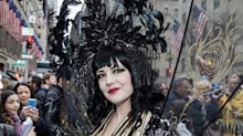 PHOTOS: Bonnets, costumes on display in New York City's Easter Parade