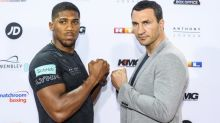Klitschko-Joshua won't 'save boxing,' but a Joshua win could change the tide
