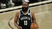 Team USA roster reportedly set as James Harden withdraws