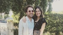 Mandy Moore Is Pregnant! Actress Expecting a Son with Husband Taylor Goldsmith: 'Coming Early 2021'