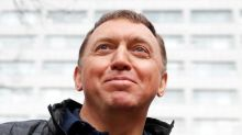 U.S. judge dismisses Russian tycoon Deripaska's lawsuit against U.S.: filing